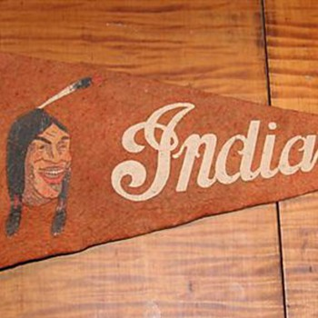 Indian Pennany - Advertising