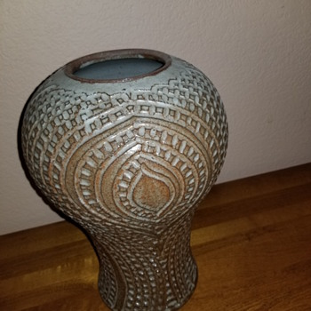 My favorite pottery piece:) - Pottery