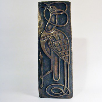KATHLEEN SMYTH - IRELAND - Pottery