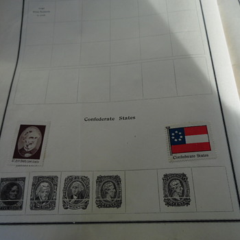 Help Antique Stamps,Confederate,Roman,Shanghai,Russia