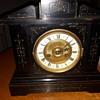 H.A.C clock