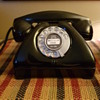 US Army Signal Phone Model (TP-6-A)