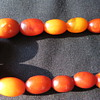 Amber necklace ?