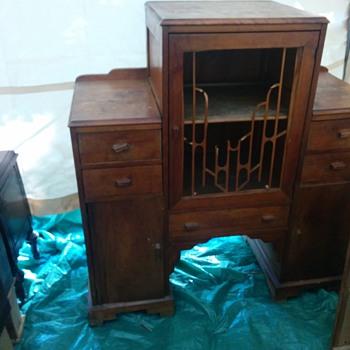 Need information  - Furniture