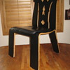 Molded Plywood Chair.... ????