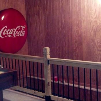 48 inch coca cola button - Coca-Cola