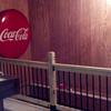 48 inch coca cola button