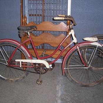 Girls Hawthorne Bicycle - Sporting Goods