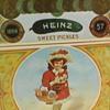 1977 H. J. HEINZ CO. RECIPE TIN
