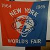1964-1965 WF Flag