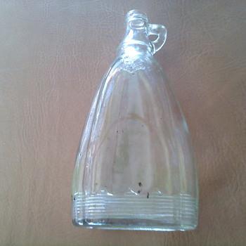 anheuser-busch malt syrup bottle - Bottles