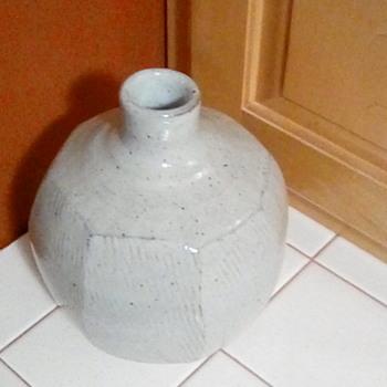 Two pots by same  maker? - Pottery