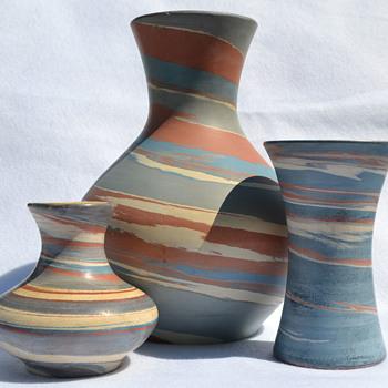 Pinto Pottery  - Pottery