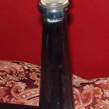 Perfume bottle? - Bottles