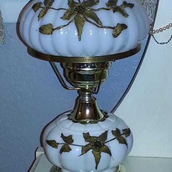 Plymouth Harlee Portable Lamp C-5770