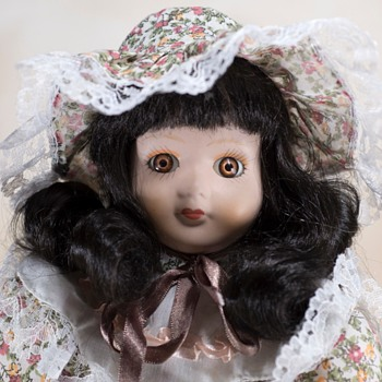 my doll Cassie - Dolls