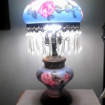 My  favorite  light - Lamps