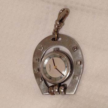 Grandma's Pocket Watch...