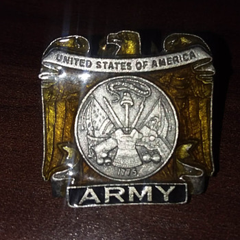 Howard P. Miller Army  - Military and Wartime