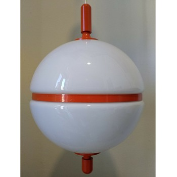 high quality pendant lamp - Art Glass