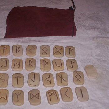Native American Tiles?