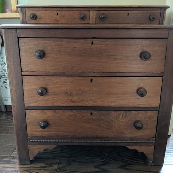 Dresser without brand - what is it? - Furniture