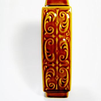DITMAR URBACH - CZECHOSLOVAKIA /THROWBACK WEEKEND  - Pottery