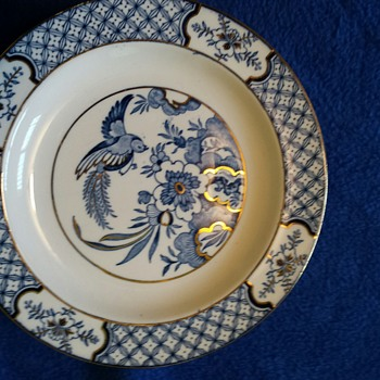 YUAN WOOD & SONS - China and Dinnerware