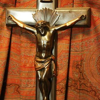 Couple more Crucifixes