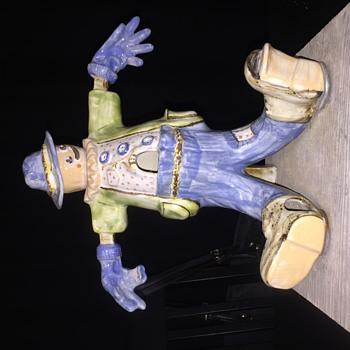 Gorgeous Scarecrow