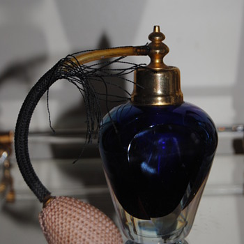 My favorite parfume bottle - Bottles