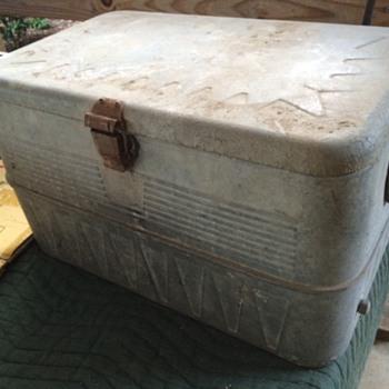 Vintage Coolers | Collectors Weekly