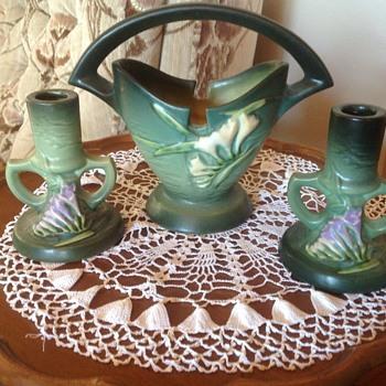 Roseville U.S.A. - Pottery