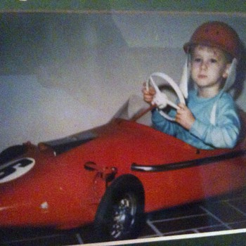 My Favorite Car!!! - Model Cars