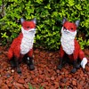 Little Red Kit Foxes