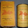 Medicila Medicated Powder (Quack medicine?)