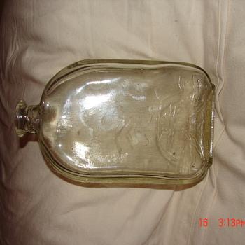 Unknown Bottle - Bottles