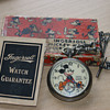 1936 English Mickey Mouse Pocket Watch