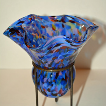 Garcia Art Glass - Art Glass