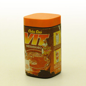 COLA CAO VIT jar, André Ricard (1980s) - Kitchen