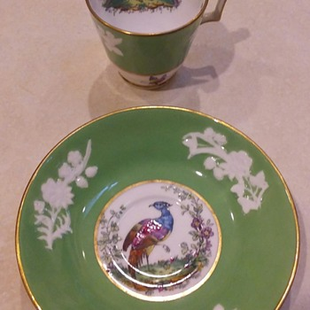 Todays Thrift Shop Find #1 - China and Dinnerware