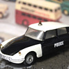 Dinky Toys DS 19 Police