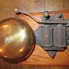 Faraday school fire alarm