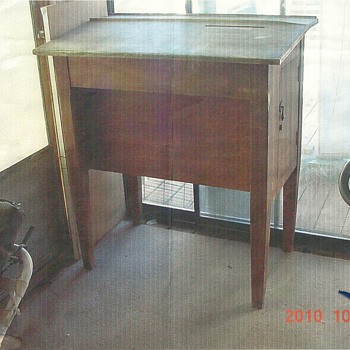 WHAT IS IT USED FOR? - Furniture