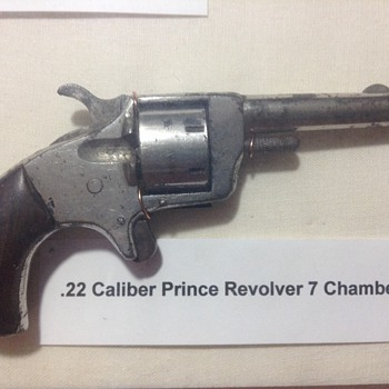 Prince Revolver