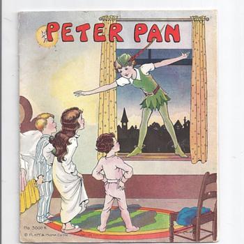 "1930'S  ""MY ONW FAIRYTALE BOOKS"" BY PLATT & MUNK"