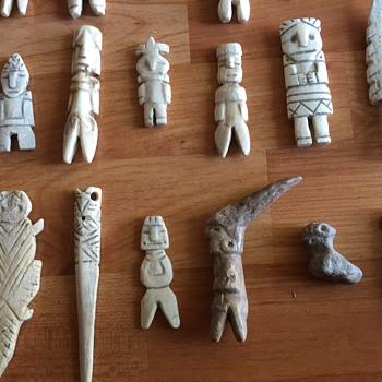 My colección  - Native American