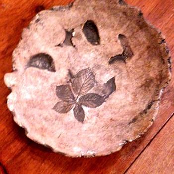 mystery pottery - Pottery