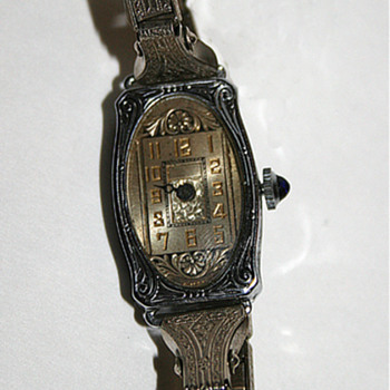 Vintage Ladies' Watch