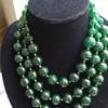 No Name Lucite Beads
